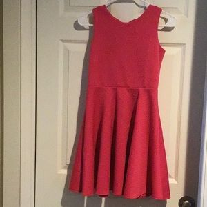 Girls party dress by Rare Editions
